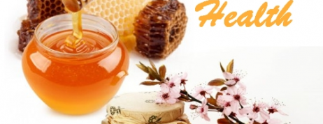Be Acquainted with Honey Health Benefits