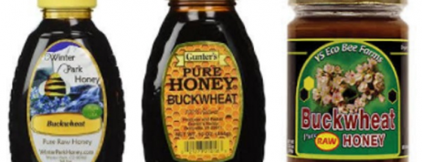 Information about Medical Benefits of Buckwheat Honey
