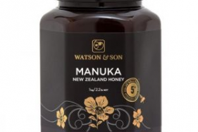 Buy Manuka Honey of New Zealand