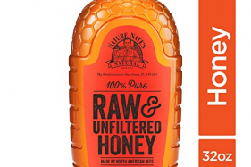 Raw honey health benefits
