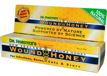 Buy wound honey